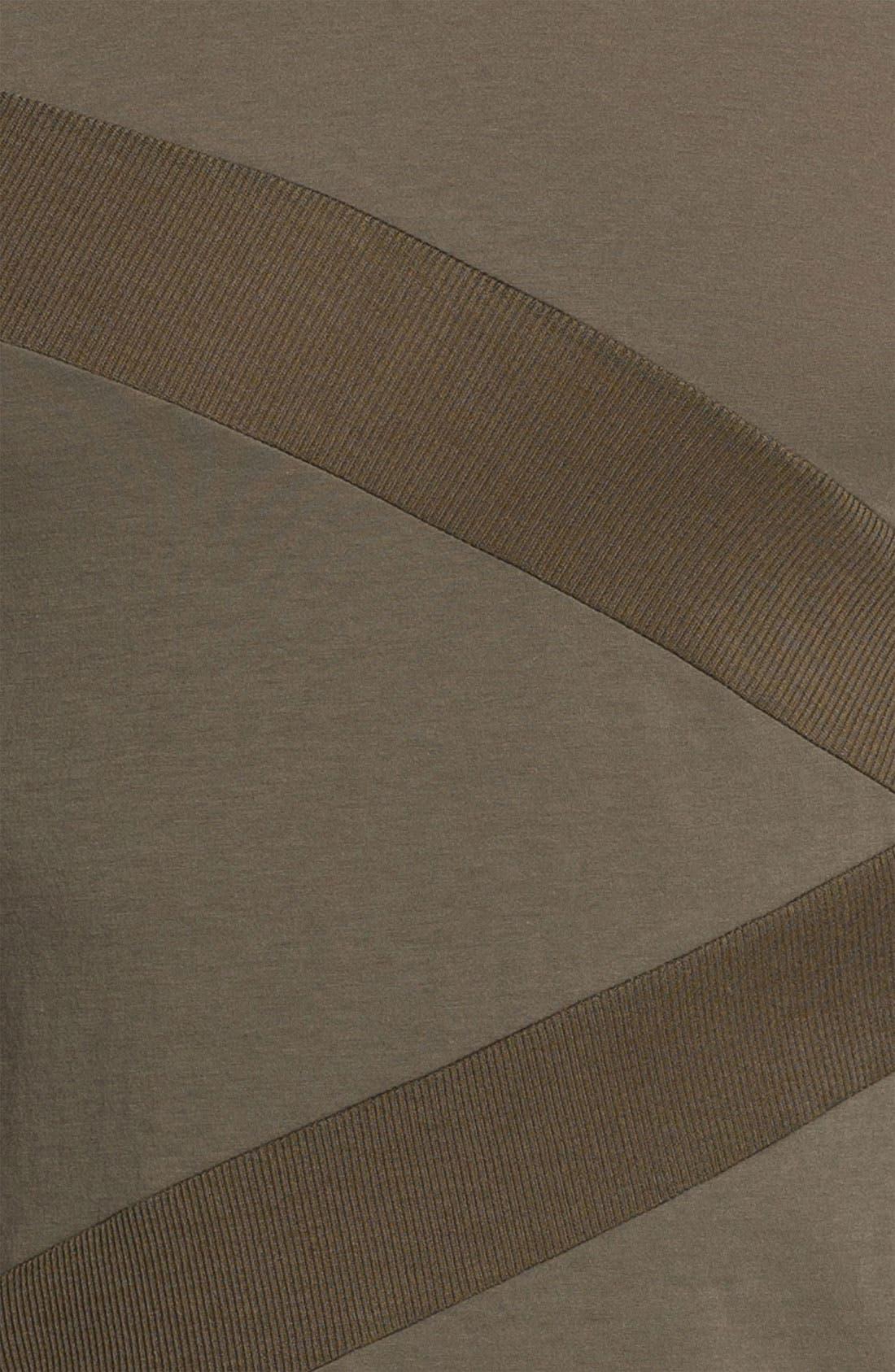 Alternate Image 3  - adidas SLVR Long Sleeve T-Shirt
