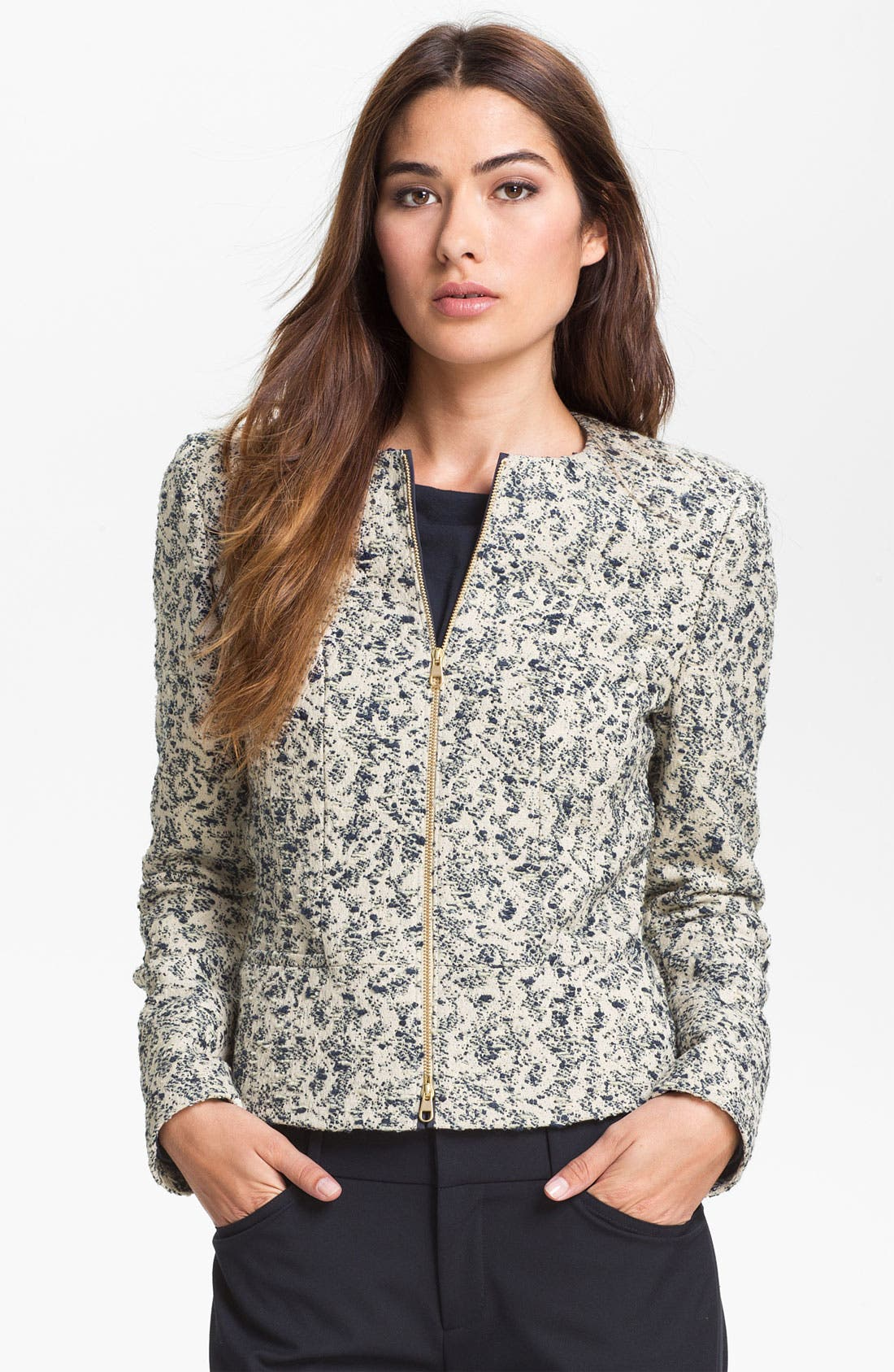 Main Image - BOSS Black 'Jorona' Jacket