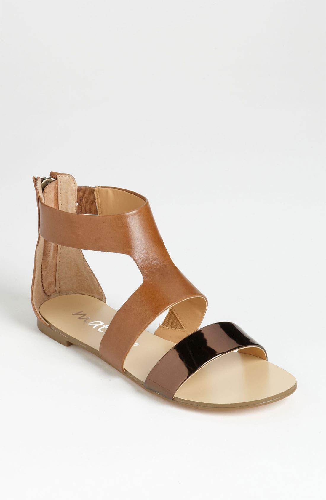 Main Image - Matisse 'Marcus' Sandal