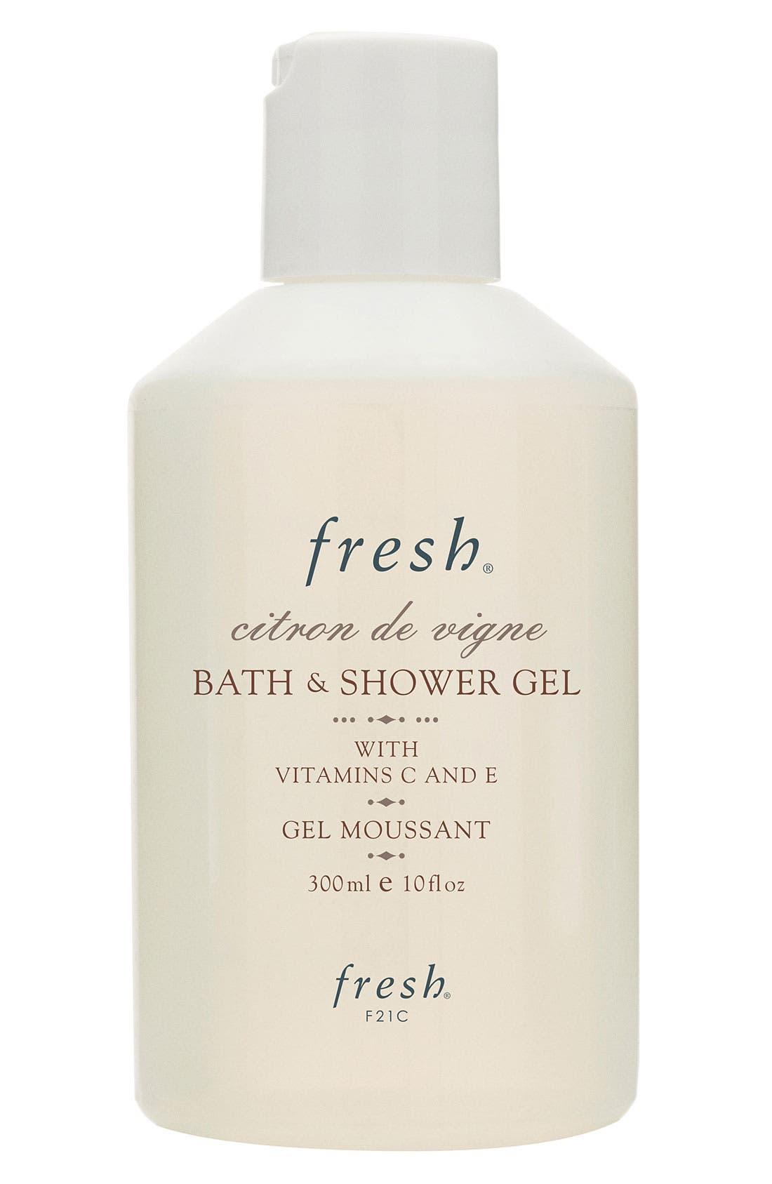 Fresh® 'Citron de Vigne' Bath & Shower Gel