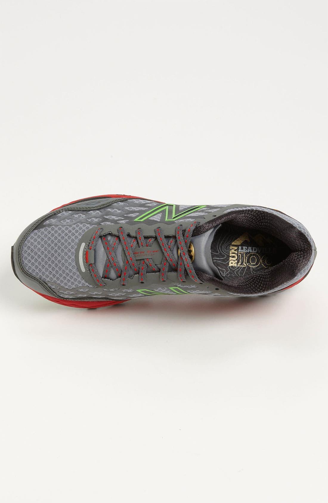 Alternate Image 3  - New Balance '1210' Trail Running Shoe (Men)