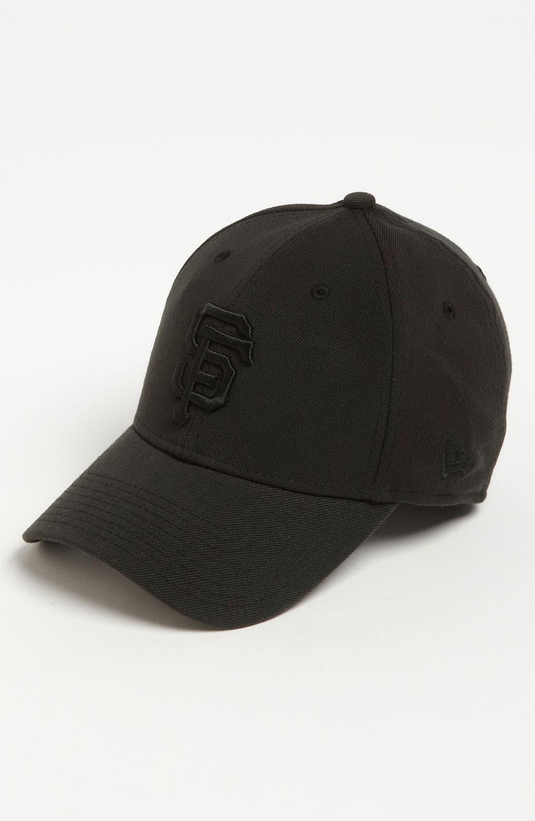 Alternate Image 1 Selected - New Era Cap 'San Francisco Giants - Tonal Classic' Fitted Baseball Cap
