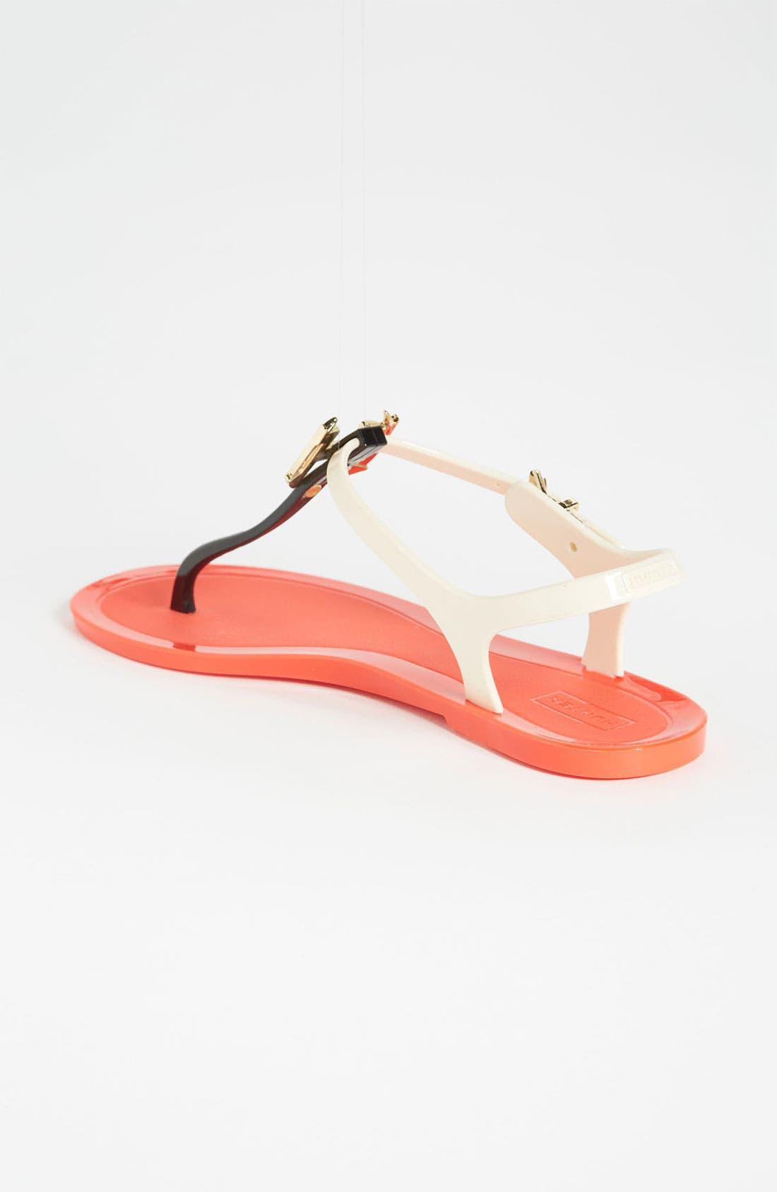 Alternate Image 2  - Hunter 'Highcliffe' Sandal