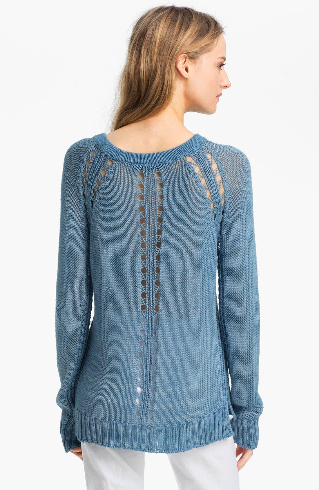 Alternate Image 3  - rag & bone/JEAN 'Bay' Sweater