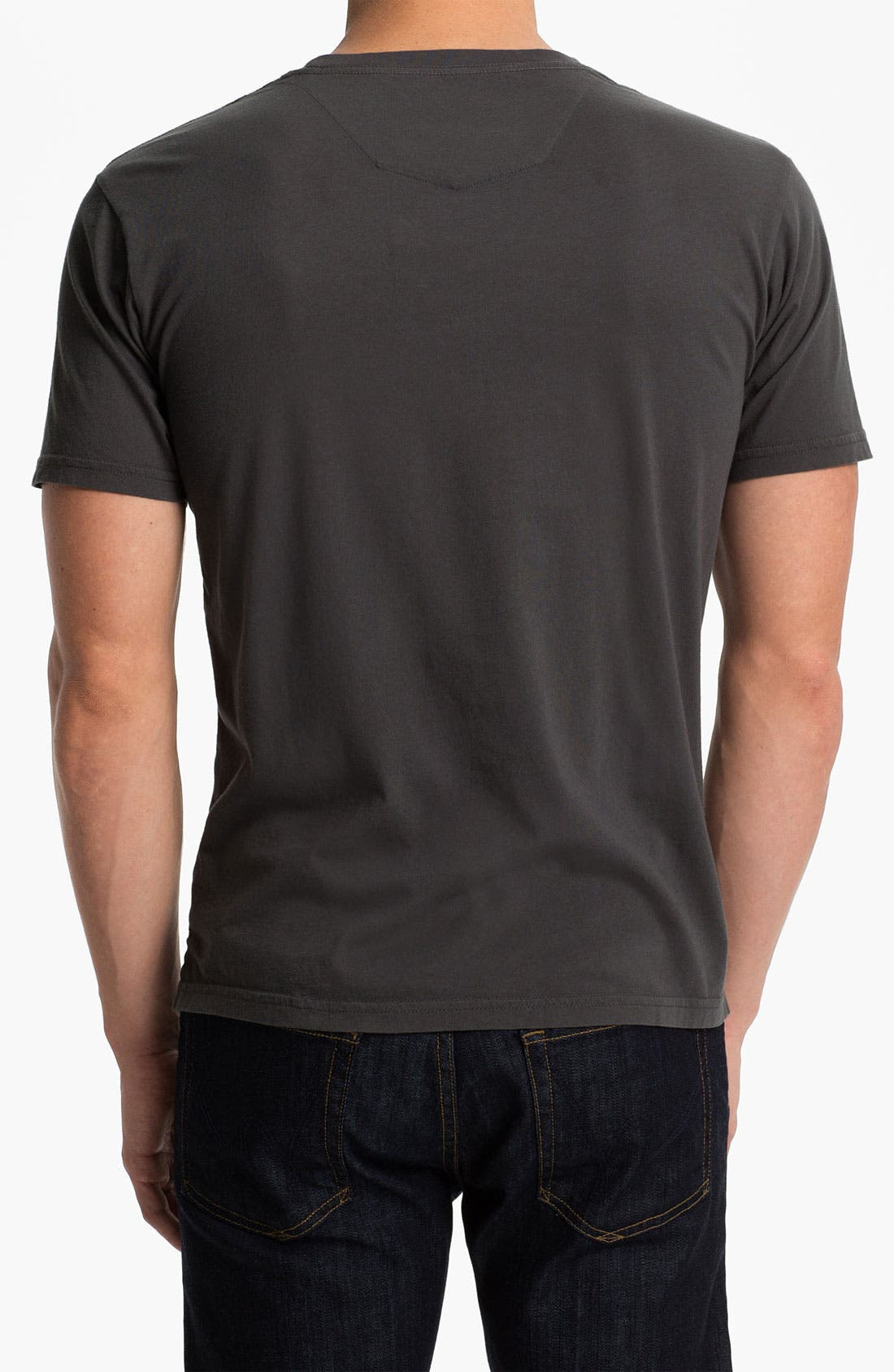 Alternate Image 2  - Robert Graham 'Patchwork' T-Shirt