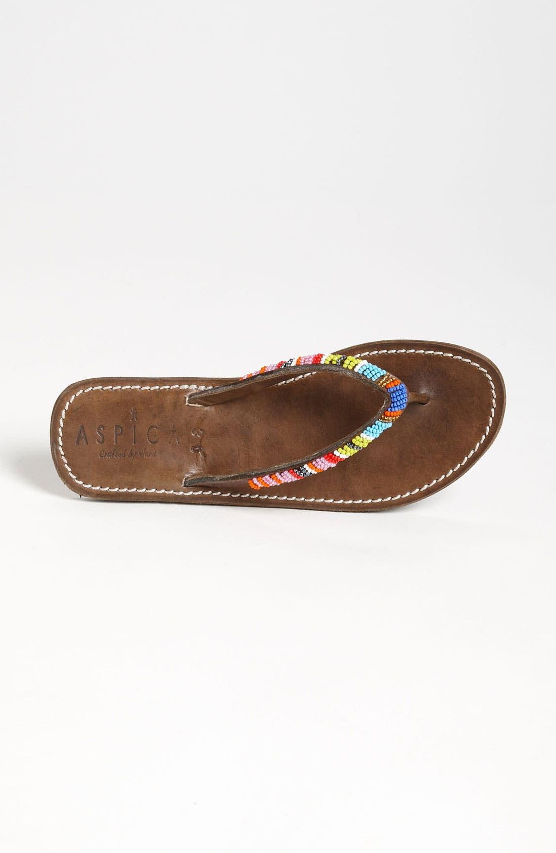 Alternate Image 3  - Aspiga 'Classic' Sandal