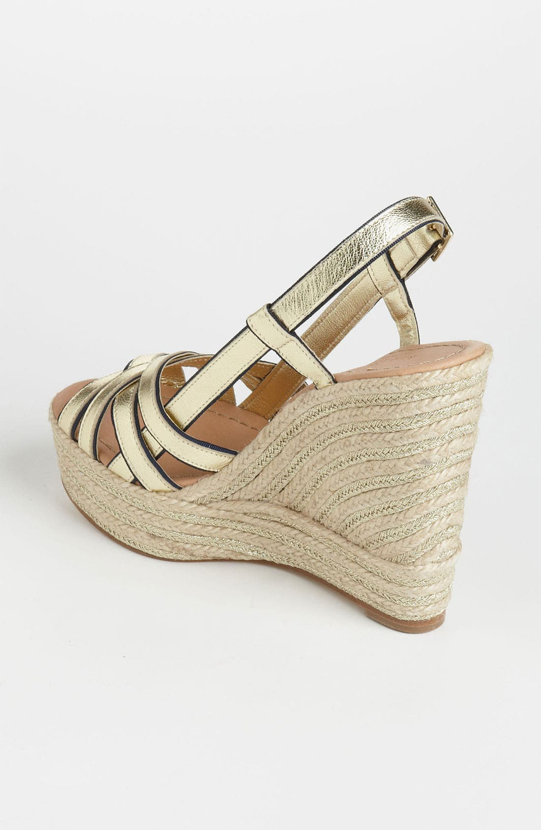 Alternate Image 2  - kate spade new york 'ladan' wedge sandal