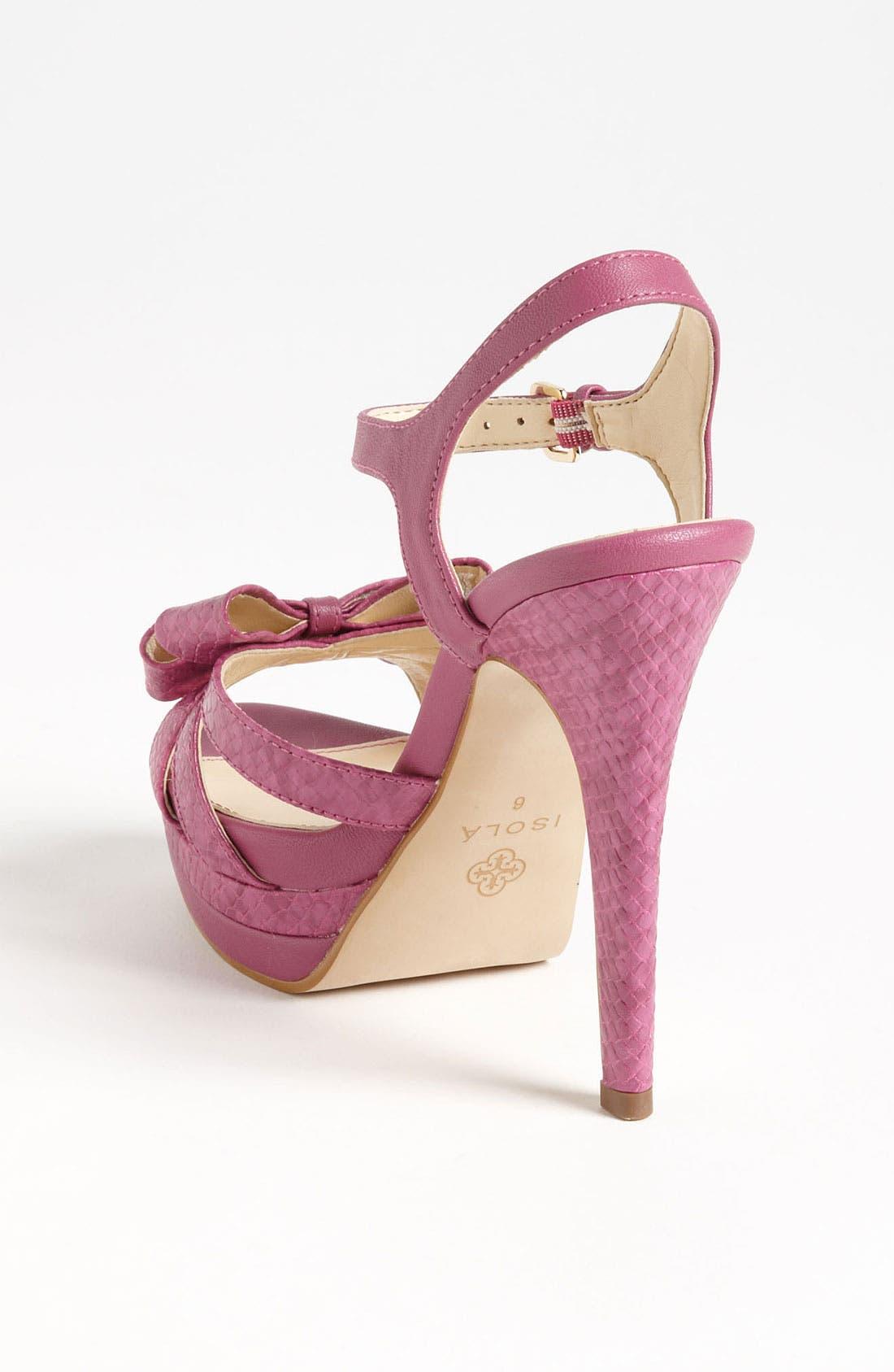 Alternate Image 2  - Isolá 'Daena' Sandal