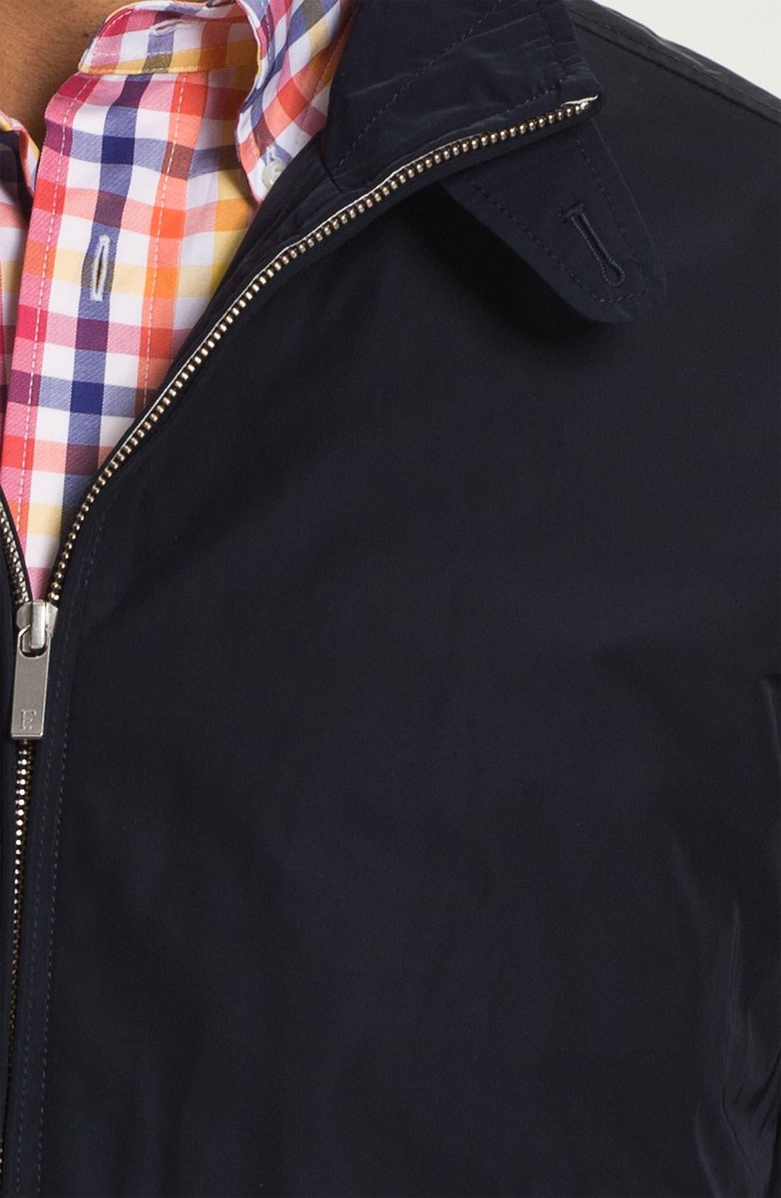 Alternate Image 3  - Façonnable Open Bottom Jacket