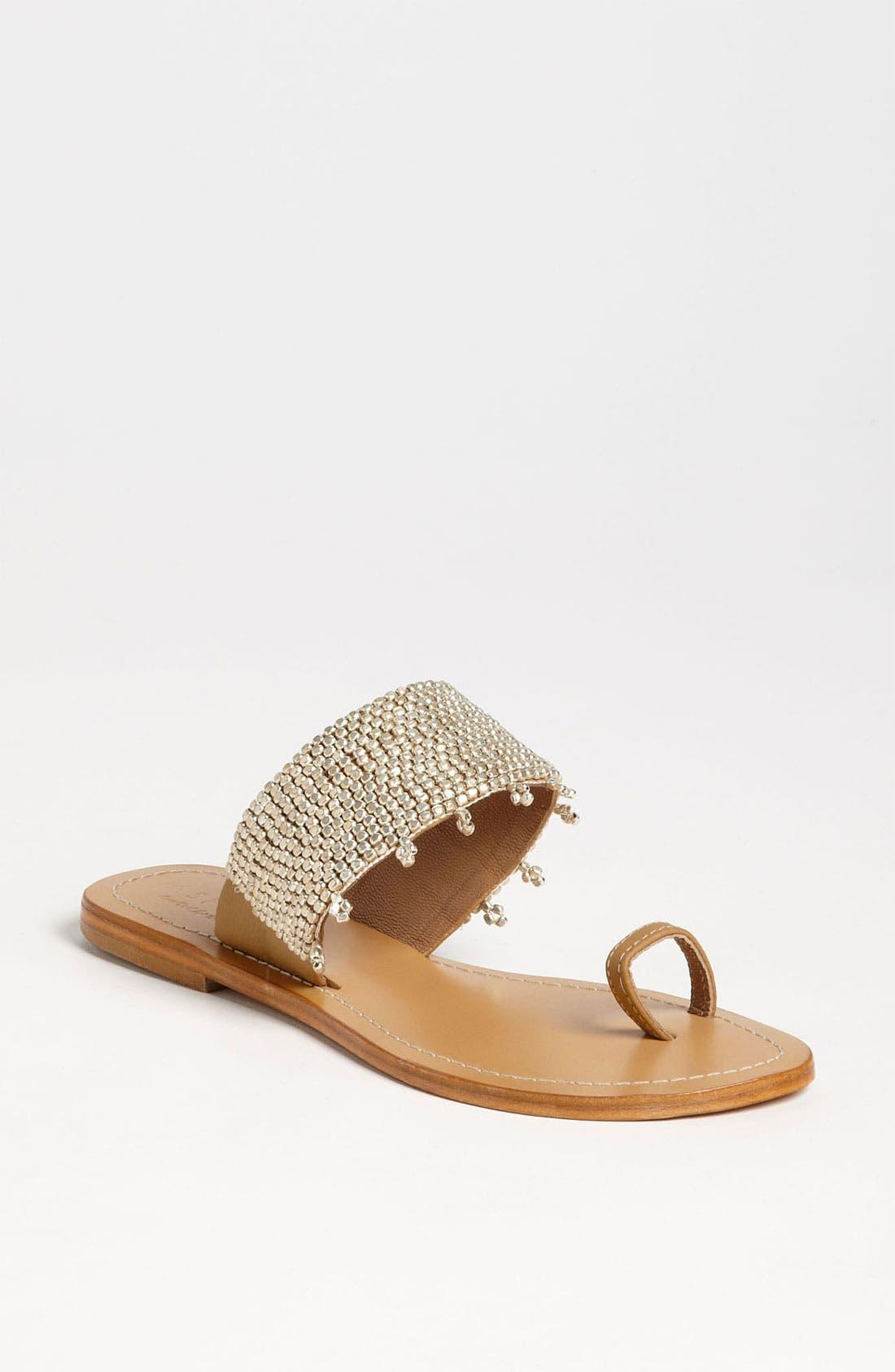 Alternate Image 1 Selected - Aspiga 'Luna' Sandal