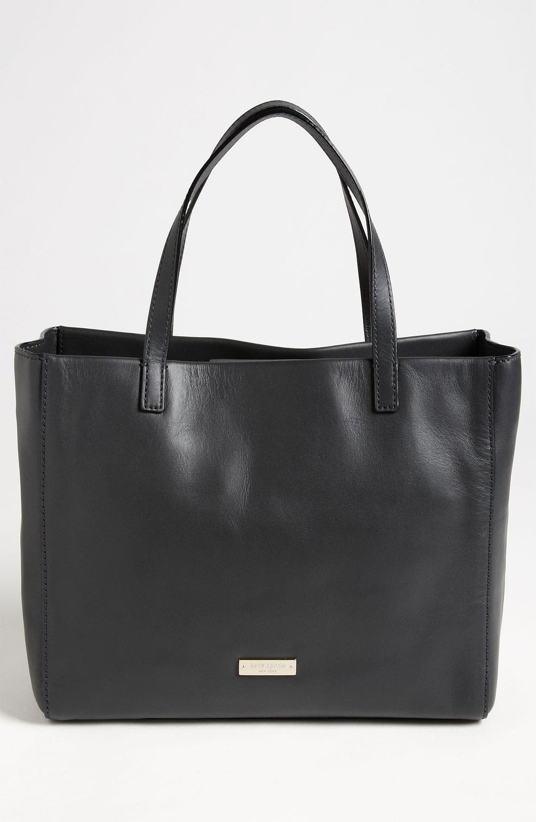 Alternate Image 4  - kate spade new york 'bow terrace - janis' tote