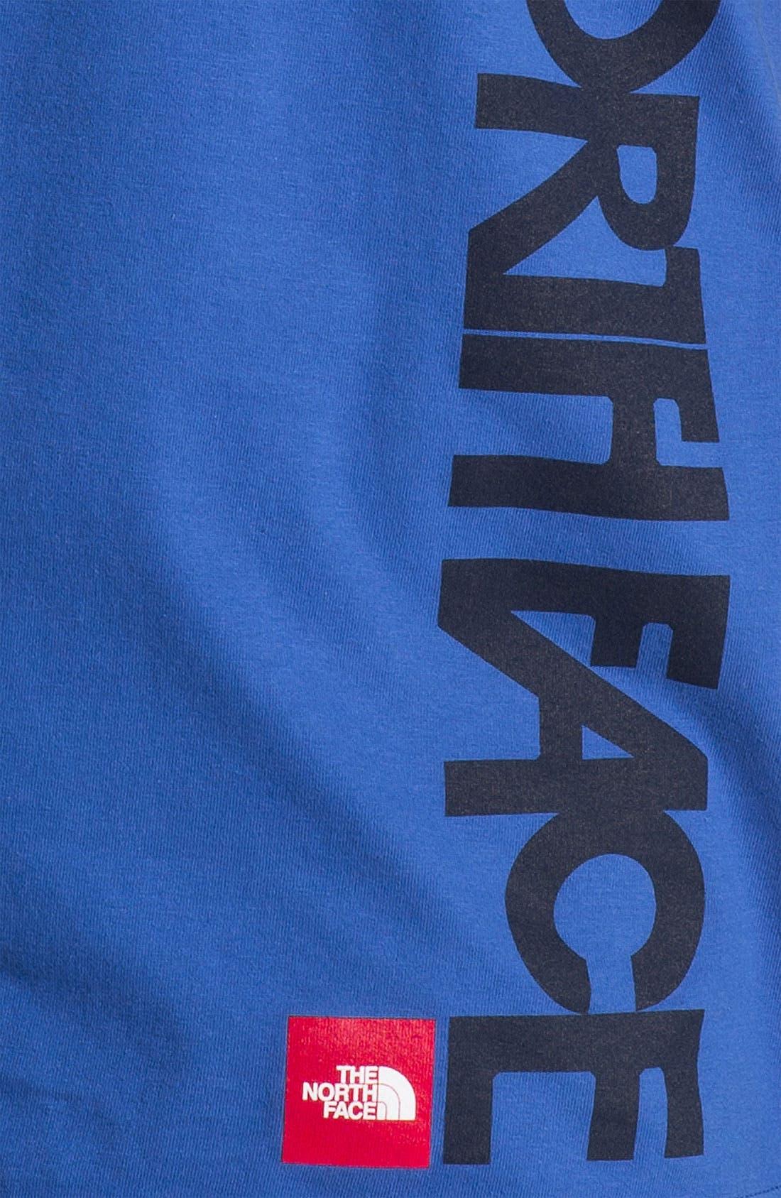 Alternate Image 3  - The North Face 'Oseela' T-Shirt