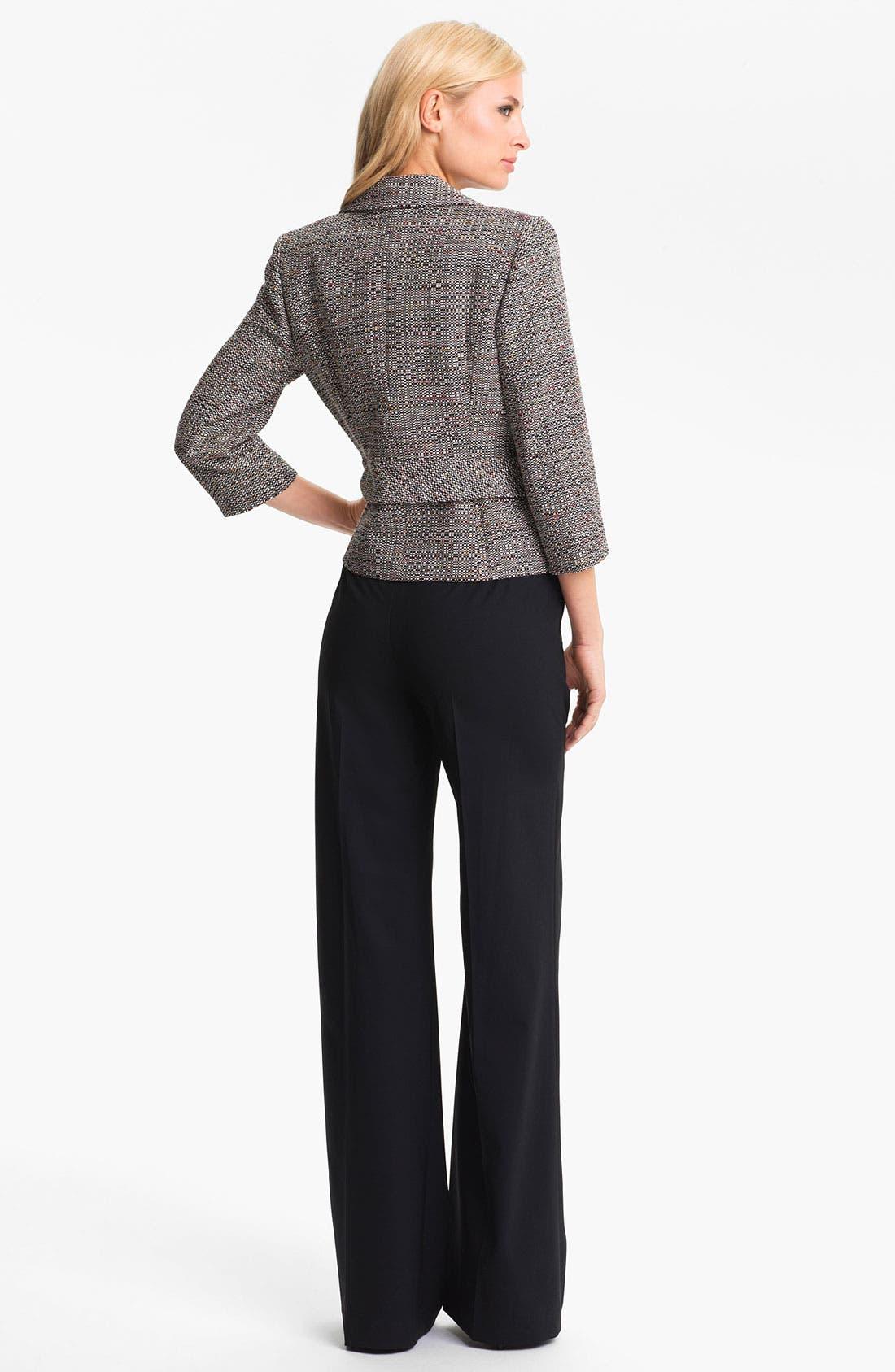 Alternate Image 5  - Classiques Entier 'Luna' Tweed Jacket