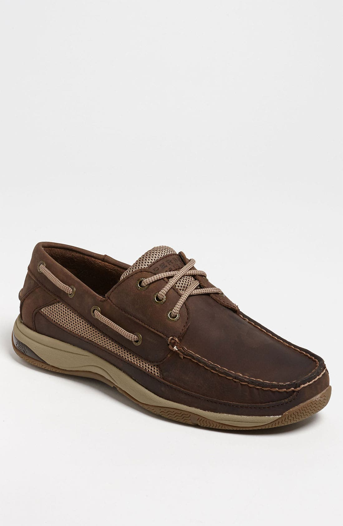 Alternate Image 1 Selected - Sperry Top-Sider® 'Billfish' Boat Shoe