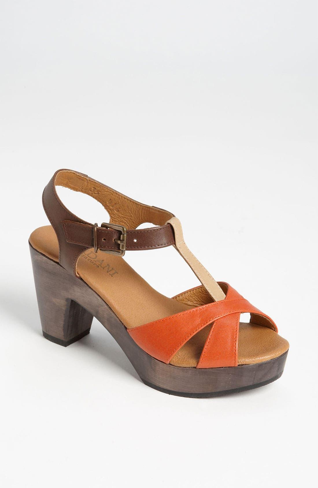 Alternate Image 1 Selected - Cordani 'Kiernan' Sandal
