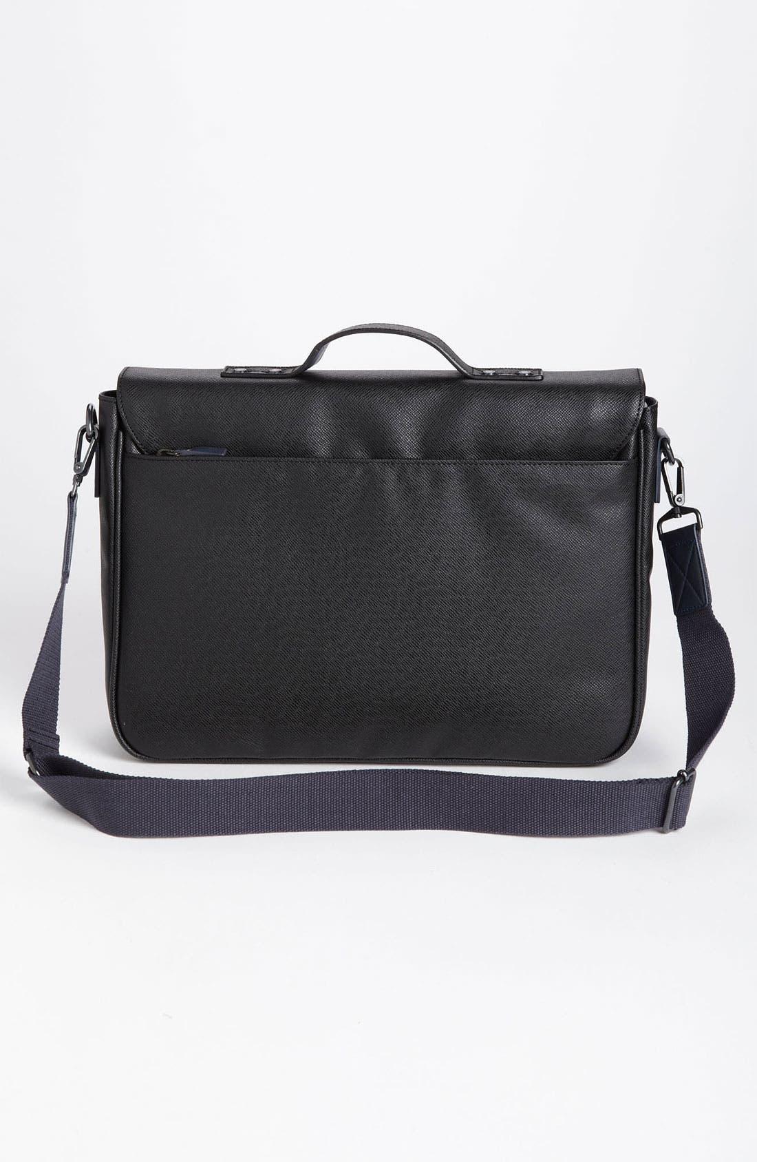Alternate Image 2  - Ted Baker London 'New Grain' Messenger Bag