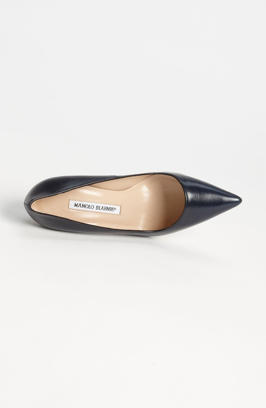 Alternate Image 3  - Manolo Blahnik 'BB' Pump