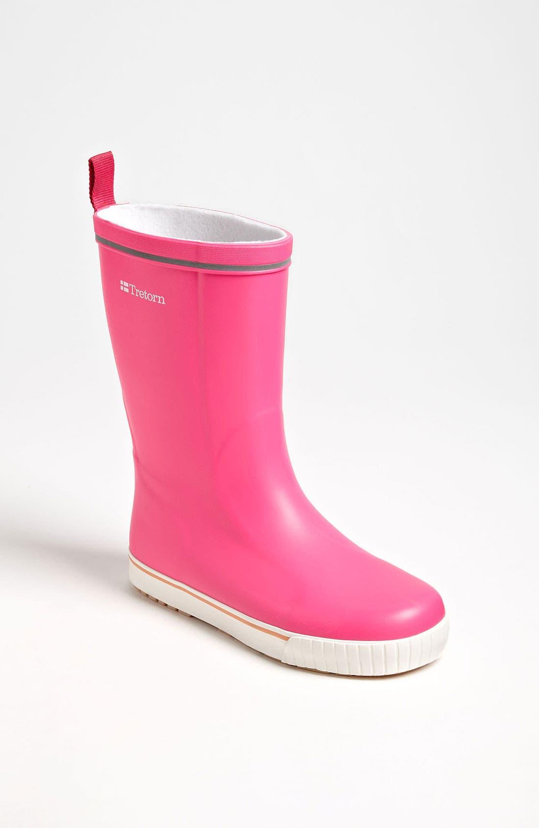 Alternate Image 1 Selected - Tretorn 'Skerry' Rain Boot