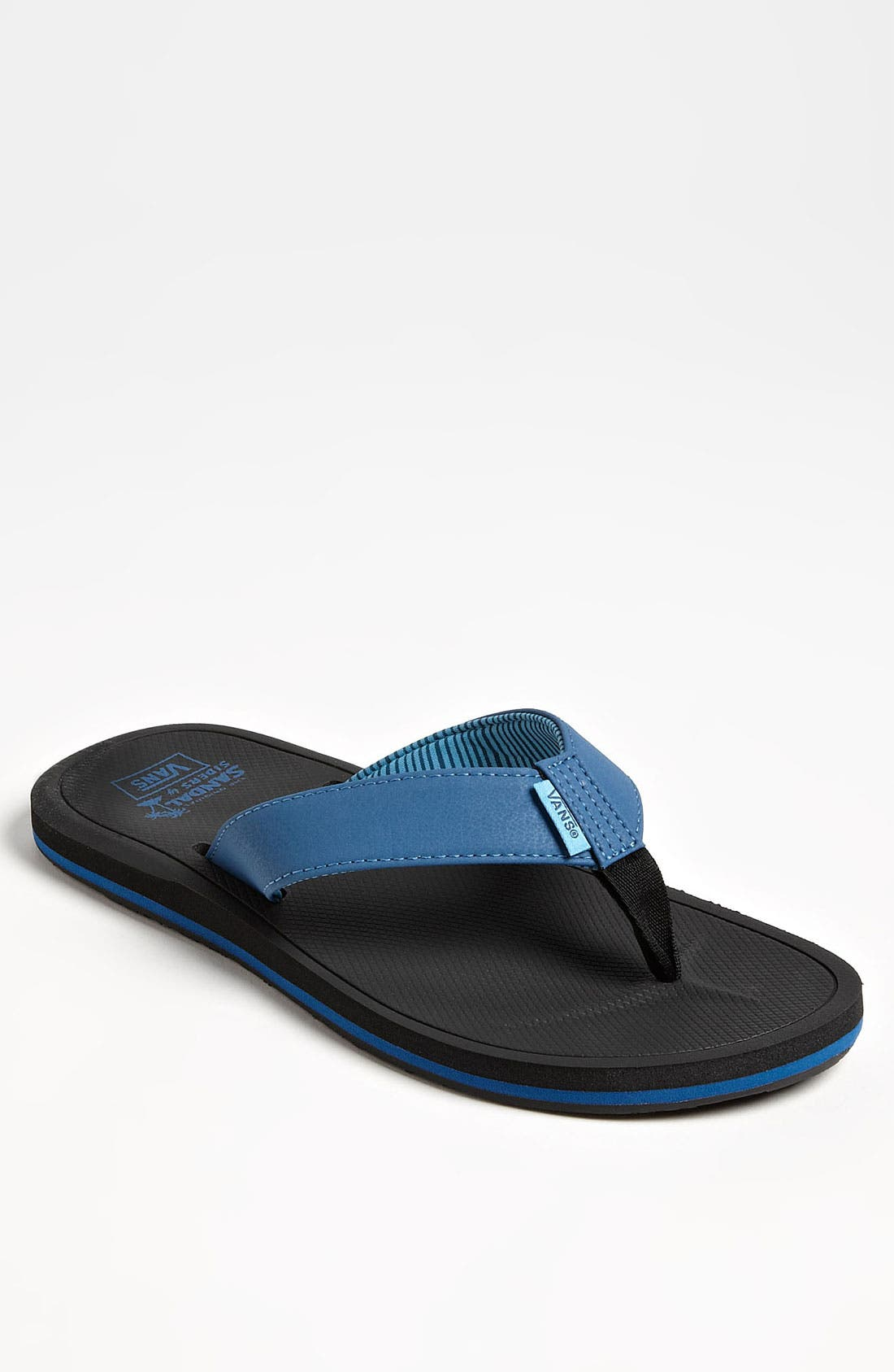 Alternate Image 1 Selected - Vans 'Nexpa Pro' Flip Flop (Men)
