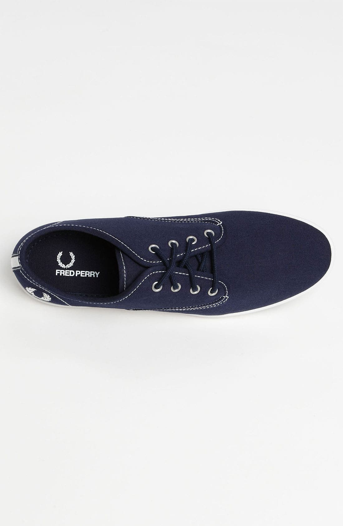 Alternate Image 3  - Fred Perry 'Foxx' Sneaker
