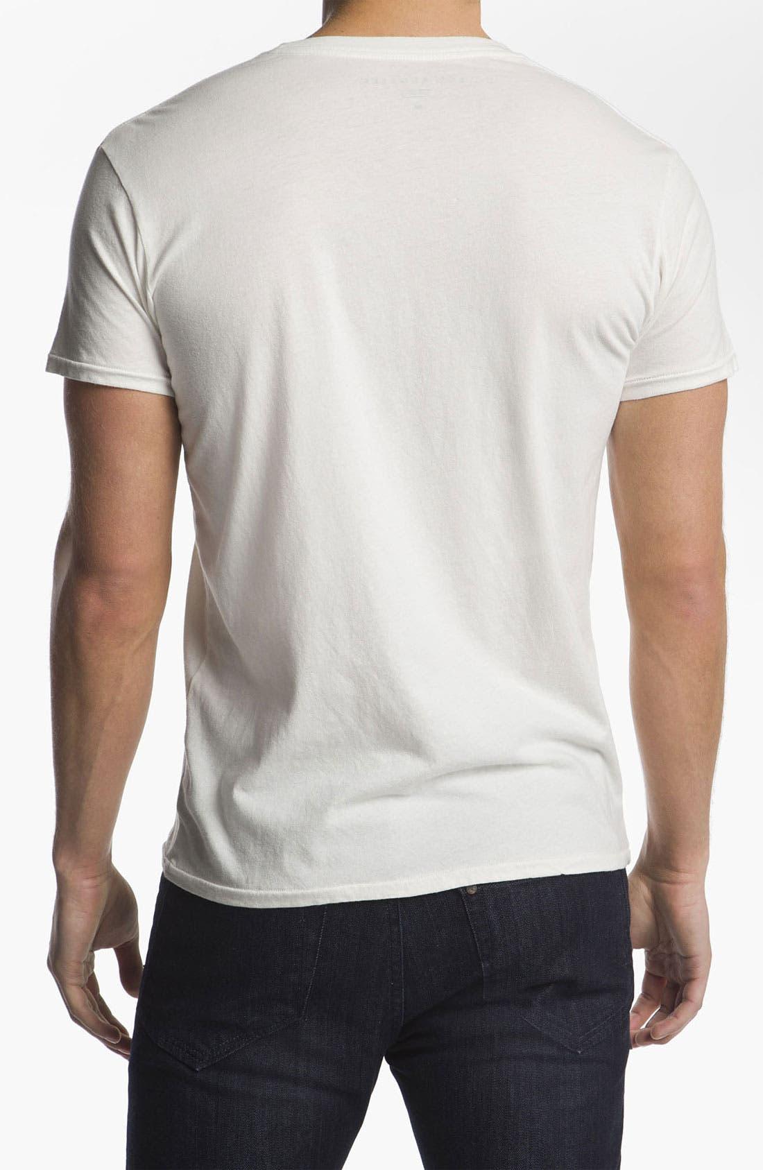 Alternate Image 2  - Sol Angeles 'Panama' T-Shirt