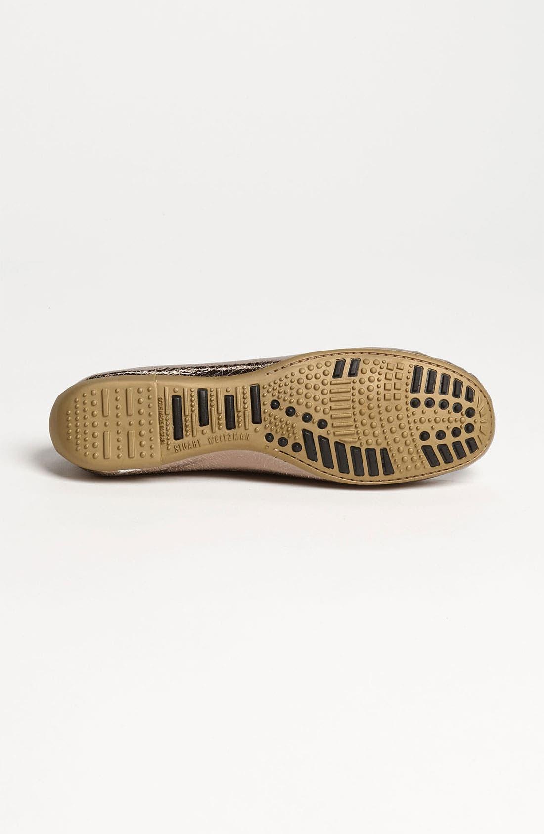 Alternate Image 4  - Stuart Weitzman 'Mach1' Loafer