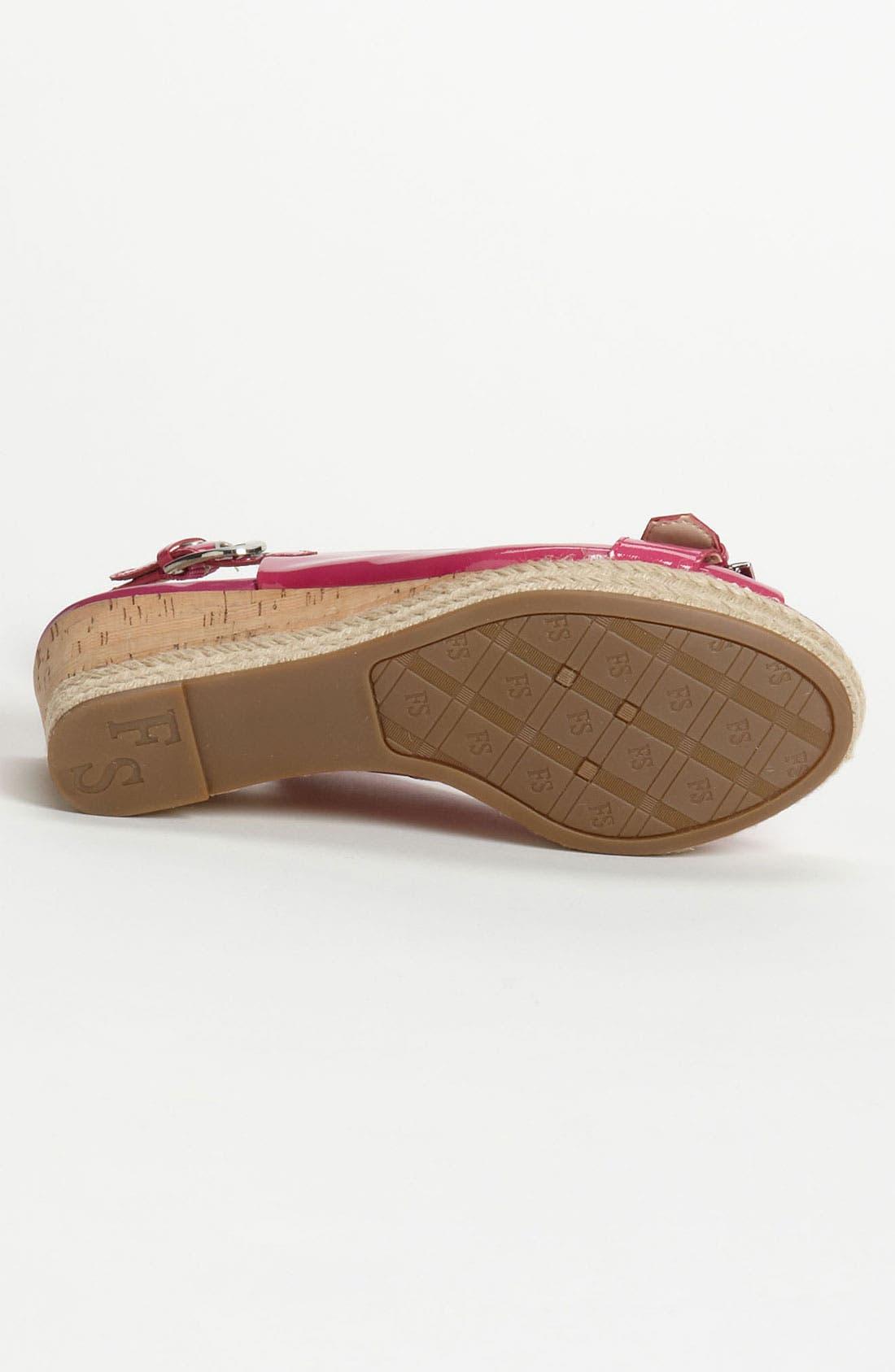 Alternate Image 4  - Franco Sarto 'Kendra' Sandal (Special Purchase)