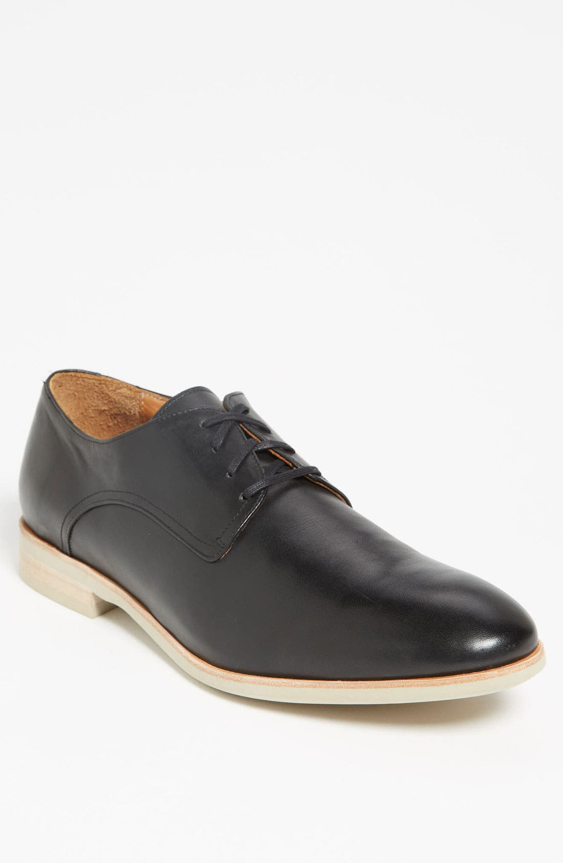 Main Image - Maison Forte 'Cannes' Plain Toe Derby