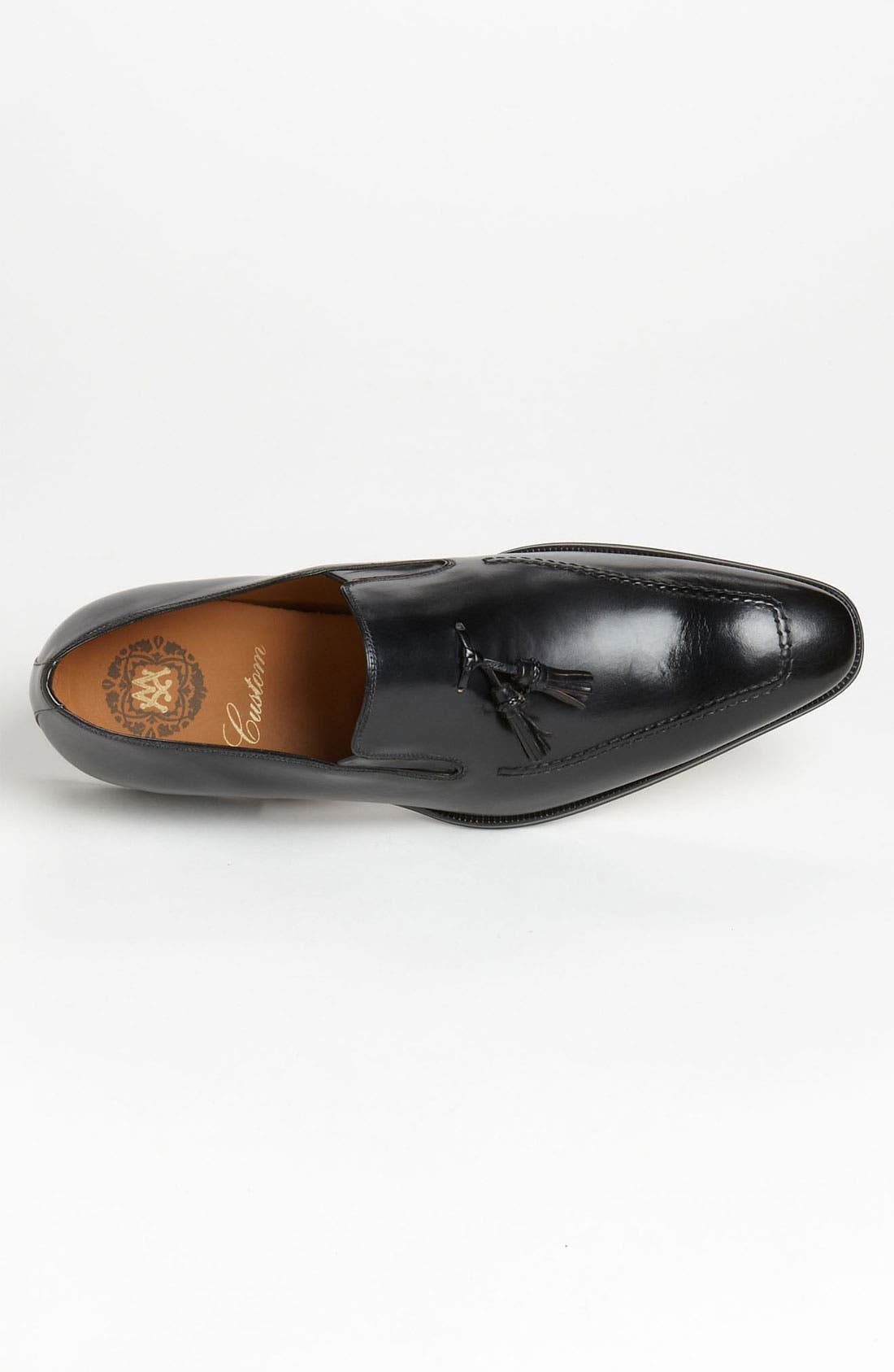 Alternate Image 3  - Mezlan 'Davide' Tassel Loafer