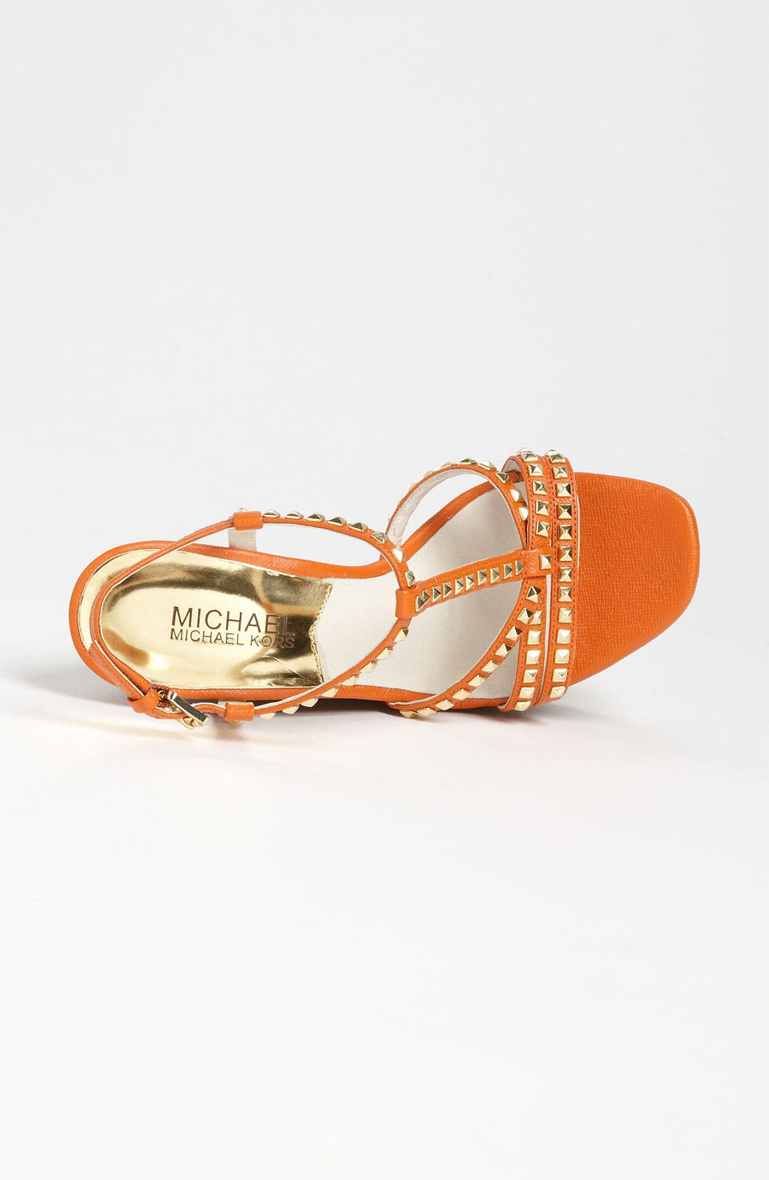 Alternate Image 3  - MICHAEL Michael Kors 'Alexi' Wedge