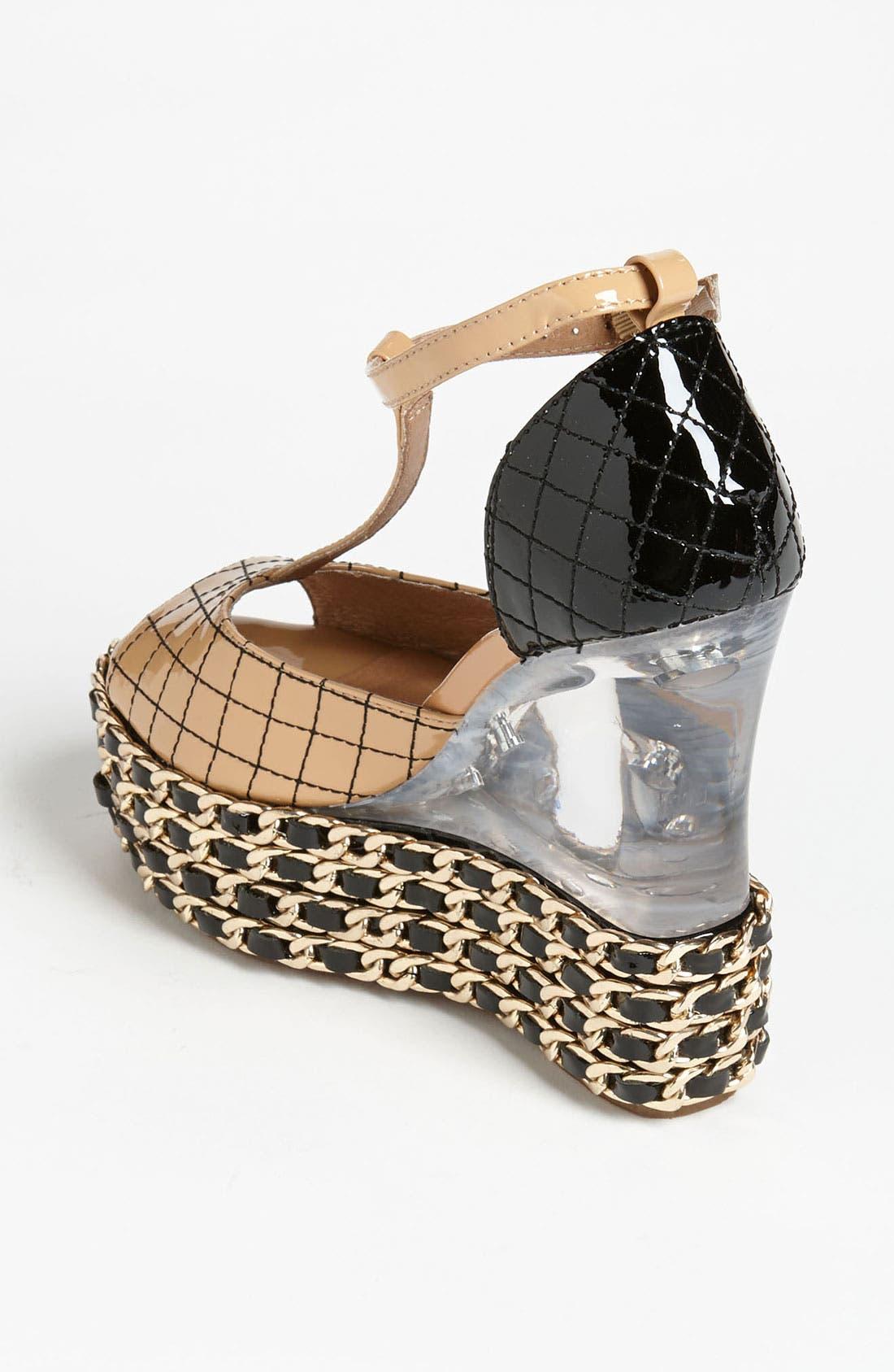 Alternate Image 2  - Jeffrey Campbell 'Shaina' Sandal