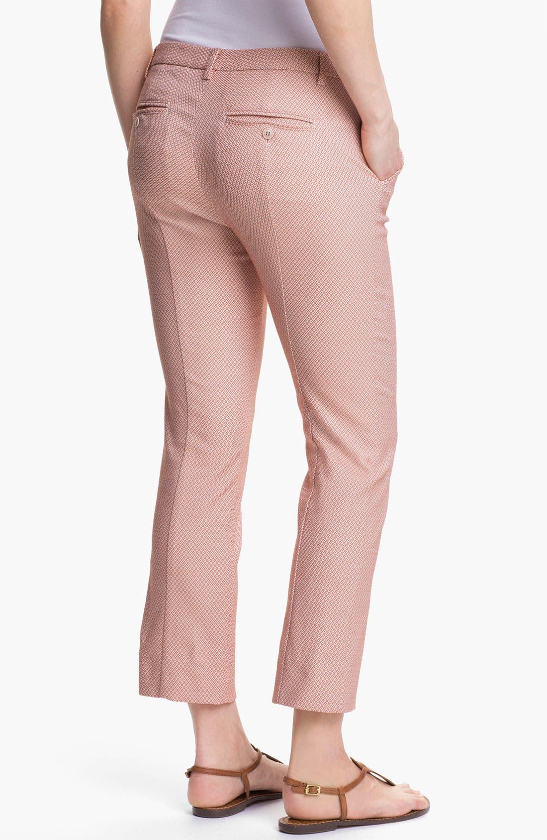 Alternate Image 2  - Weekend Max Mara 'Pittura' Pants