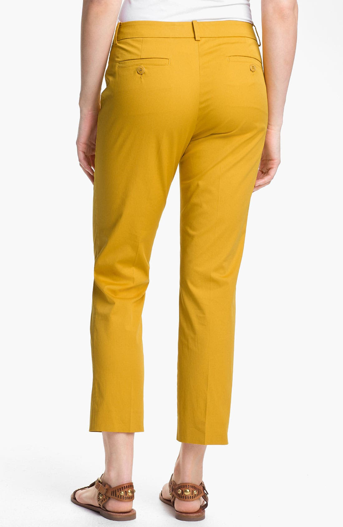 Alternate Image 2  - Weekend Max Mara 'Kiwi' Pants