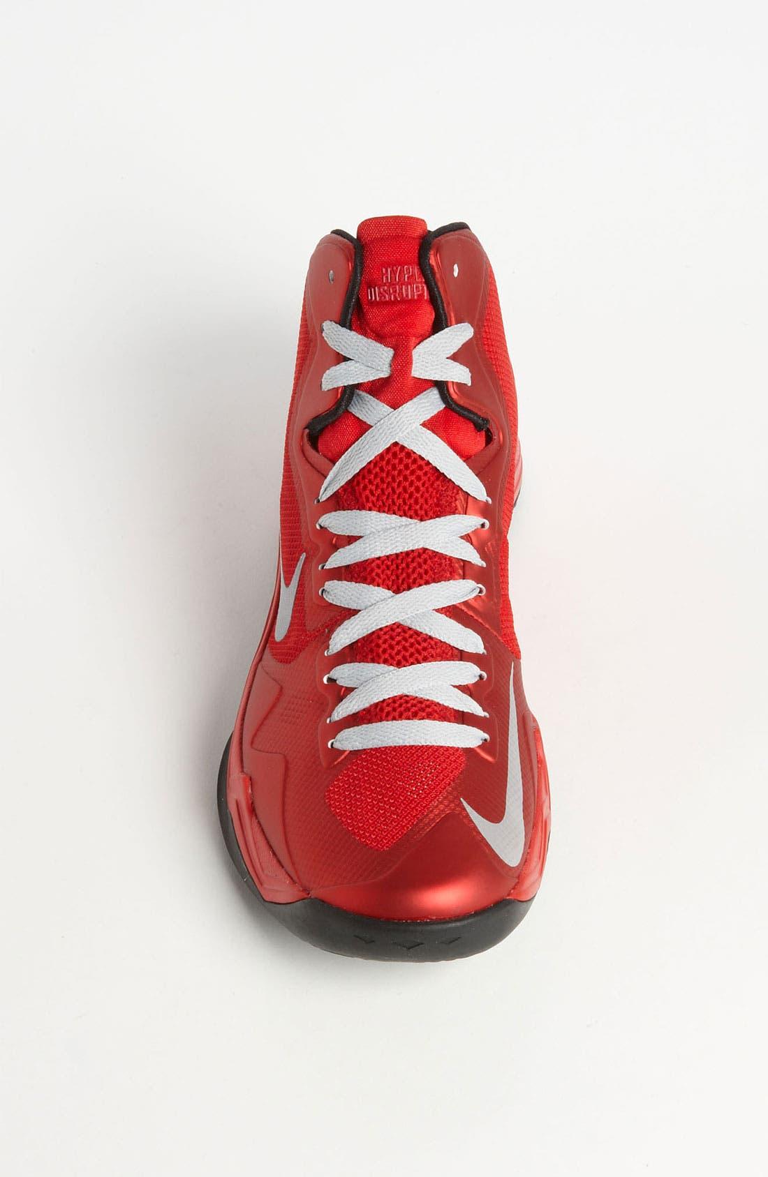 Alternate Image 3  - Nike 'Zoom Hyperdisruptor' Basketball Shoe (Men)