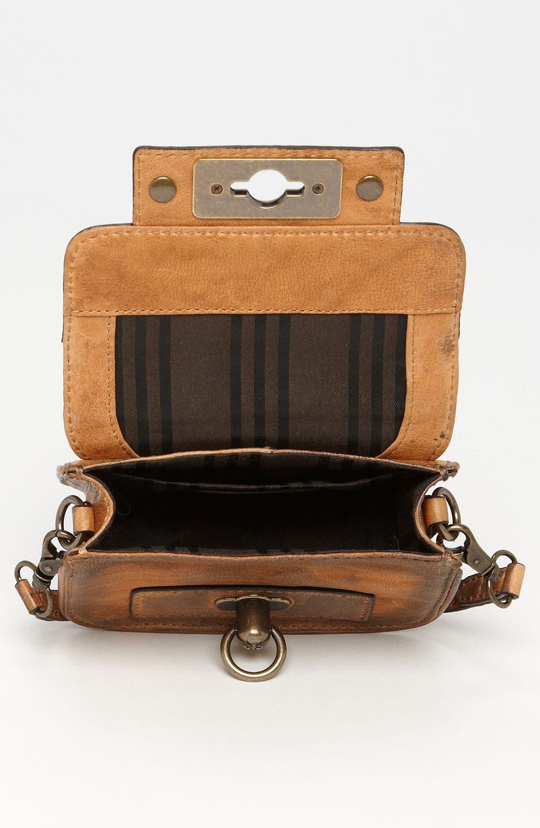 Alternate Image 3  - Frye 'Cameron - Micro' Crossbody Bag