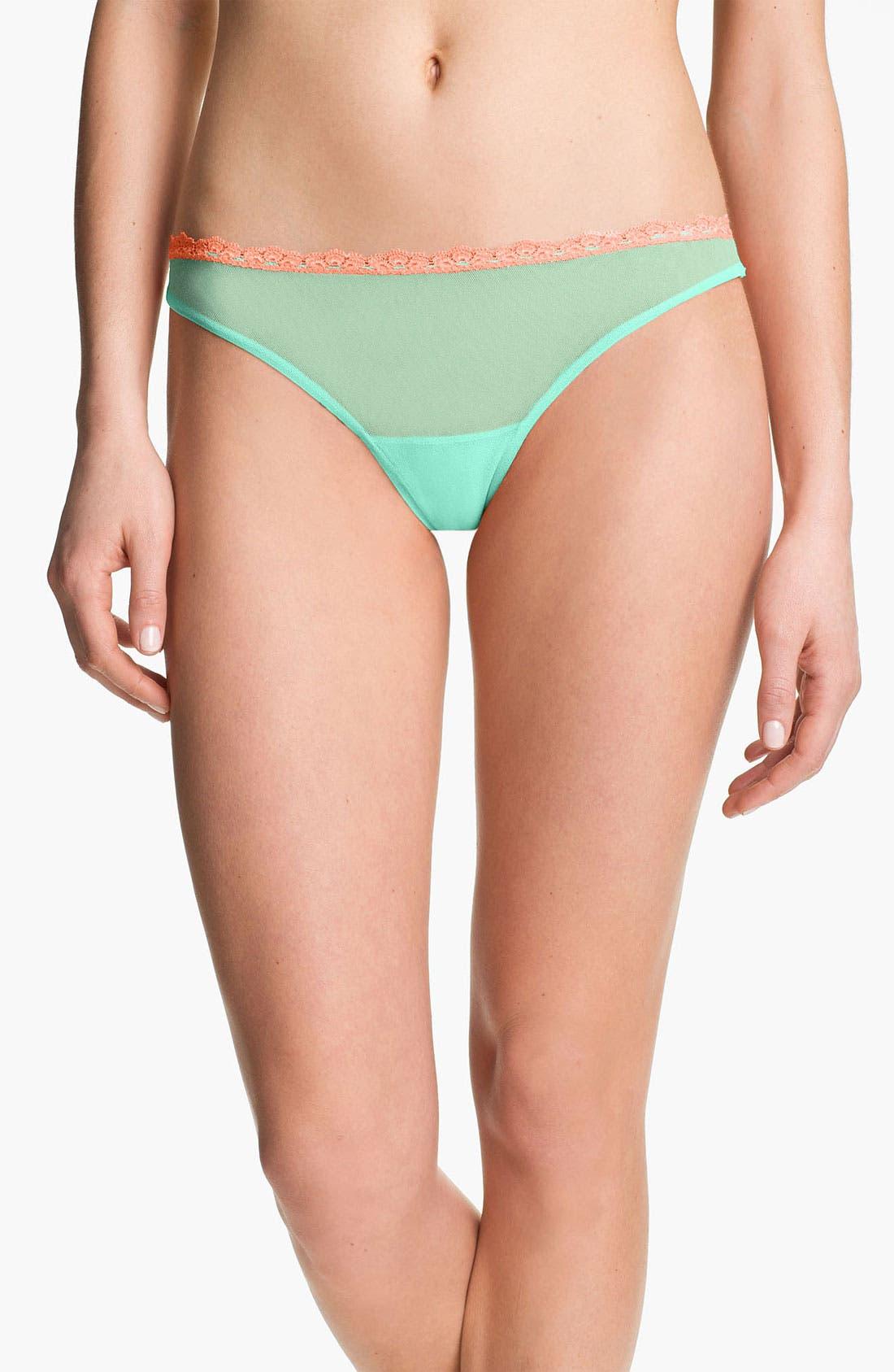 Main Image - Cosabella Brazilian Minikini