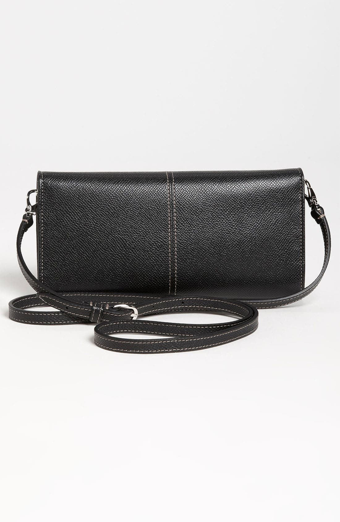 Alternate Image 4  - Tod's Strap Wallet