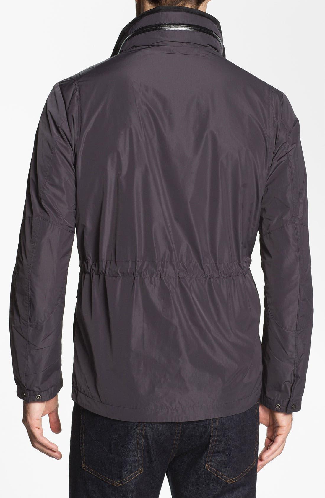 Alternate Image 2  - Victorinox Swiss Army® 'Explorer' Jacket (Online Only)