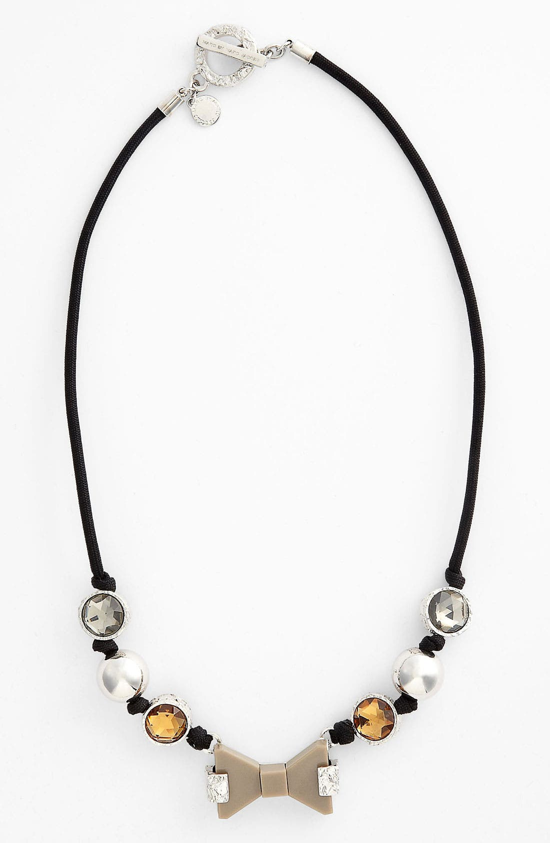 Main Image - MARC BY MARC JACOBS 'Exploded Bow' Frontal Necklace
