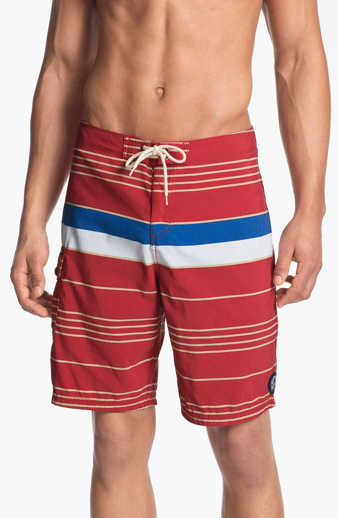 Alternate Image 1 Selected - Jack O'Neill 'Mar' Board Shorts