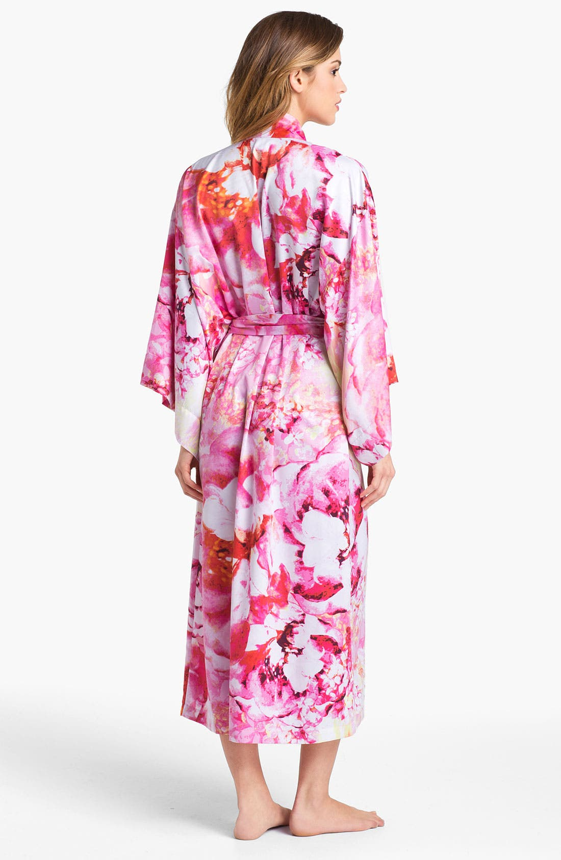 Alternate Image 2  - Natori 'Bellarocca' Robe