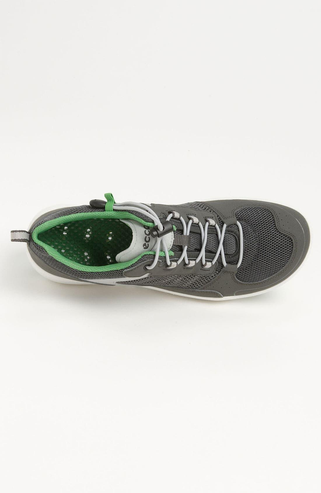 Alternate Image 3  - ECCO 'Njord' Sneaker