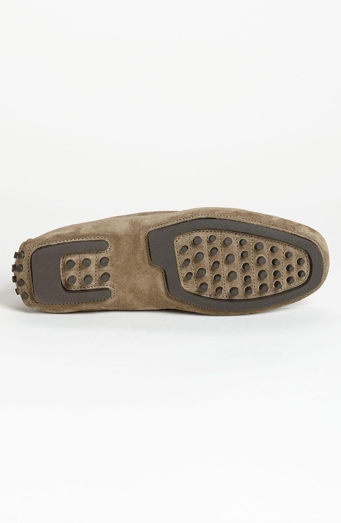 Alternate Image 4  - Gordon Rush 'Barden' Driving Shoe