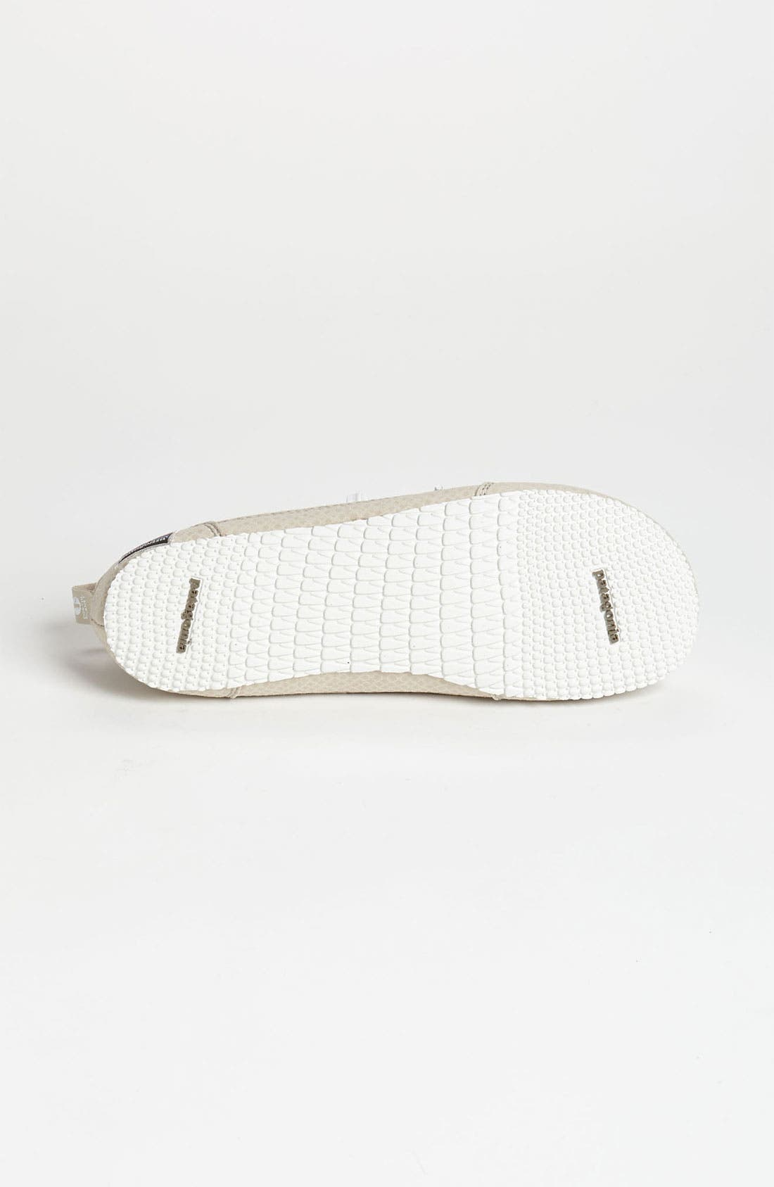 Alternate Image 4  - Patagonia 'Advocate' Sneaker (Women)