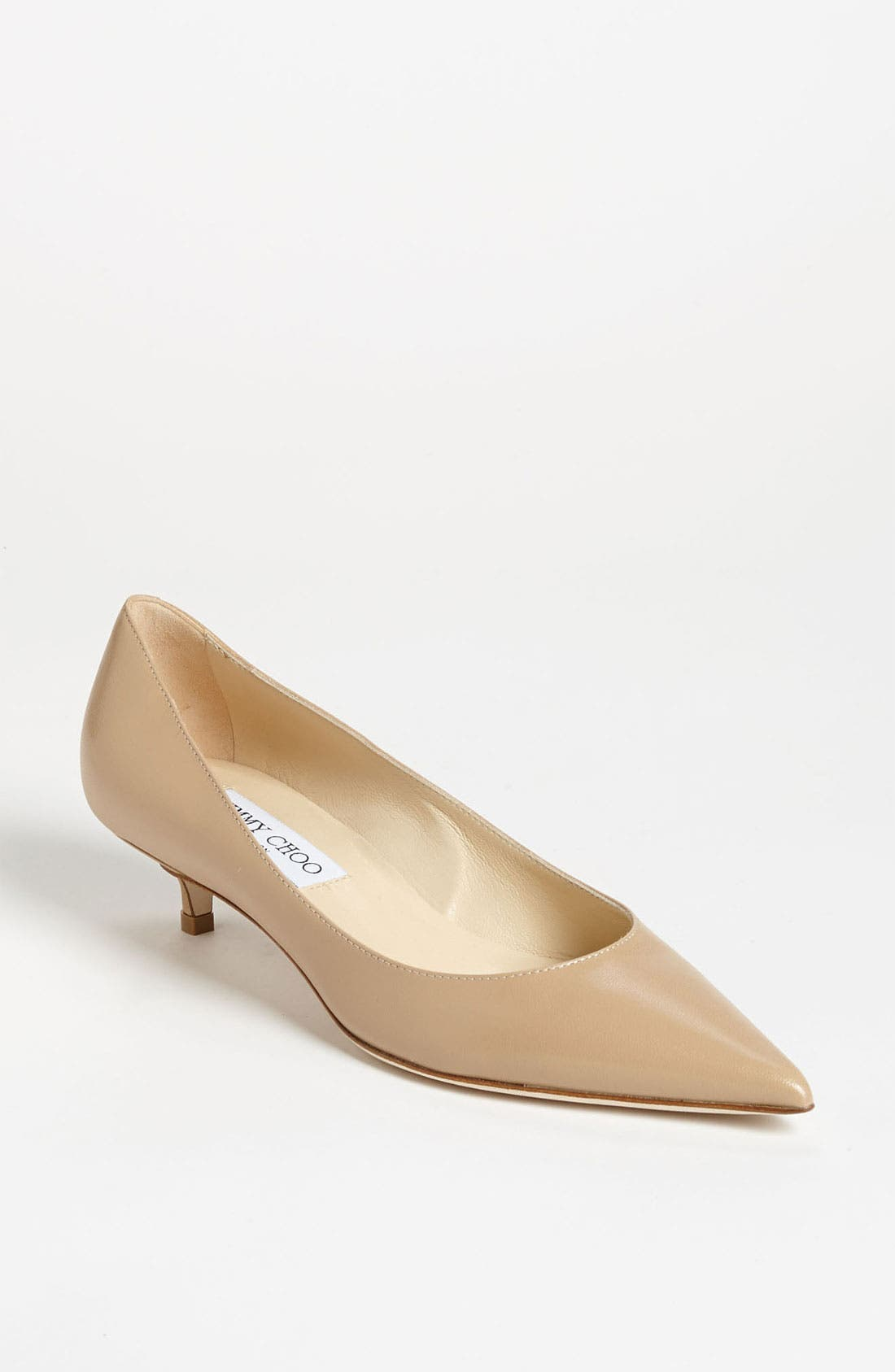 Alternate Image 1 Selected - Jimmy Choo 'Amelia' Pump