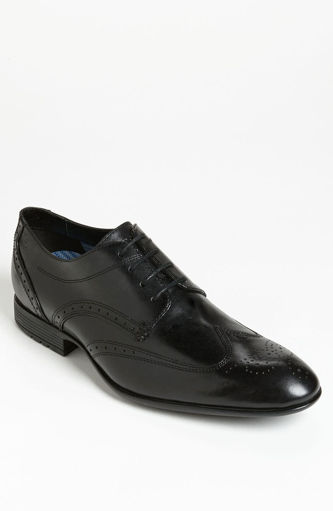 Main Image - Rockport 'Dialed In' Wingtip