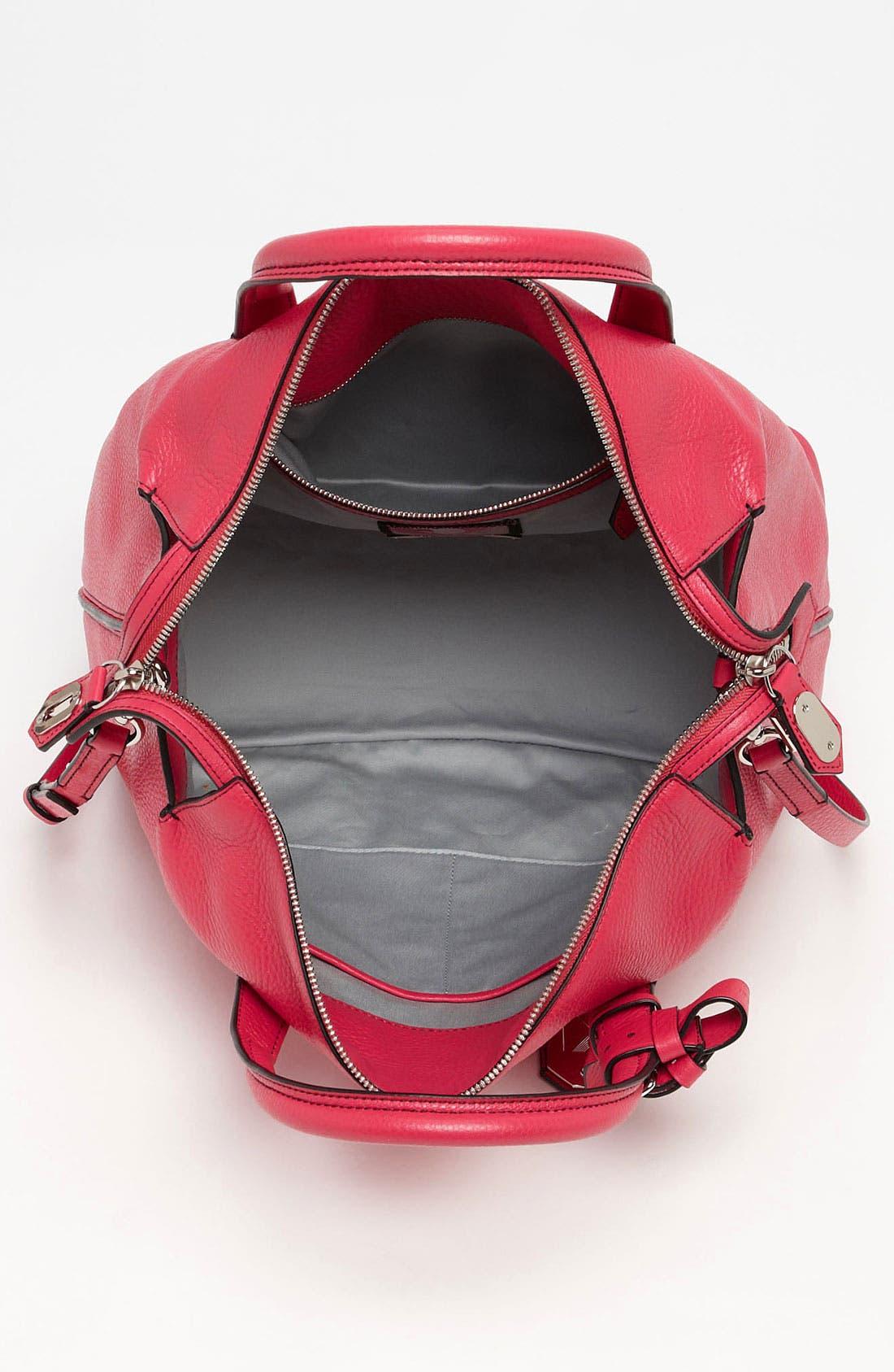 Alternate Image 3  - Reed Krakoff 'Gym Bag' Leather Satchel