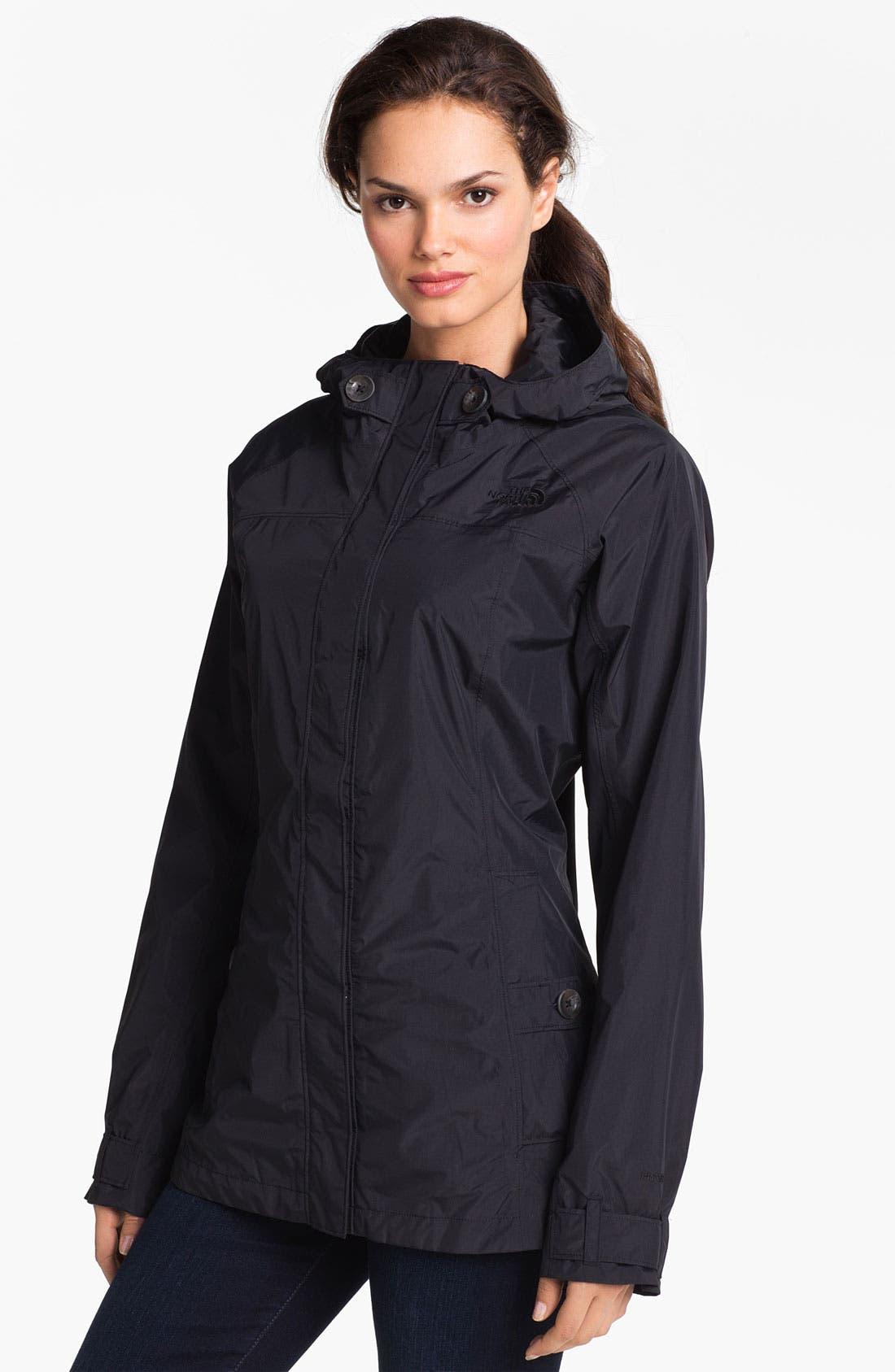 Alternate Image 1 Selected - The North Face 'Carli' Rain Jacket