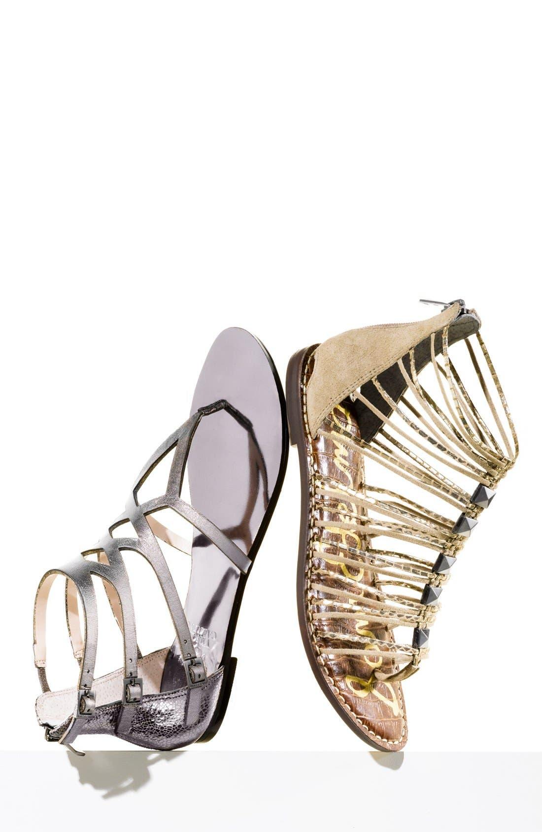 Alternate Image 2  - Vince Camuto 'Ebi' Sandal