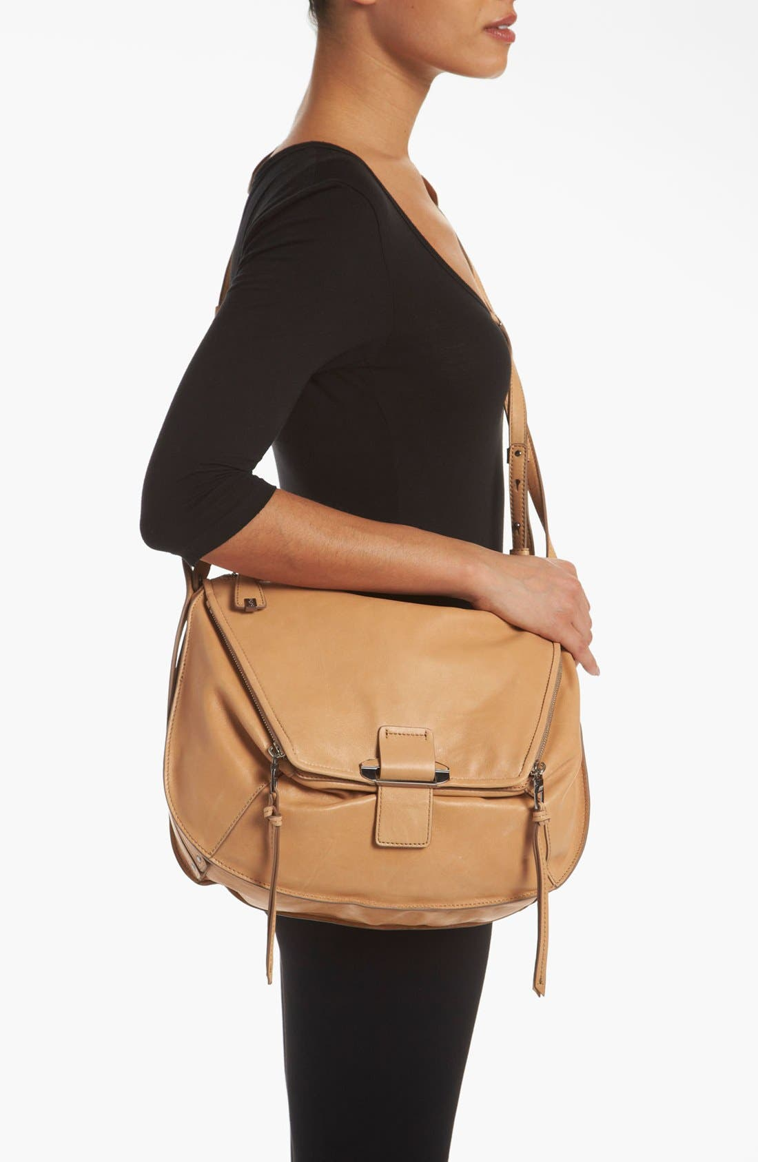 Alternate Image 2  - Kooba 'Leroy' Shoulder Bag